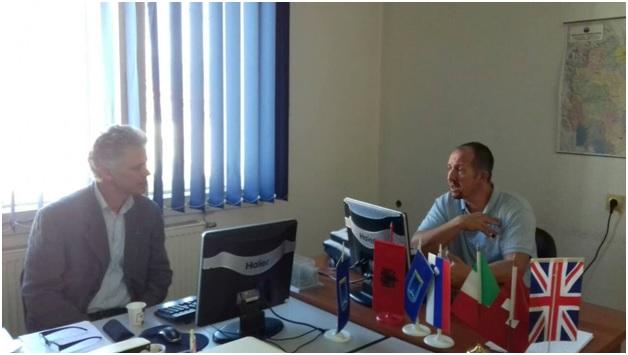 Përfundoi procesi i nënshkrimit të memorandumeve të bashkëpunimit me komunat brenda Rajonit planor të Pollogut