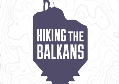 Hiking the Balkans
