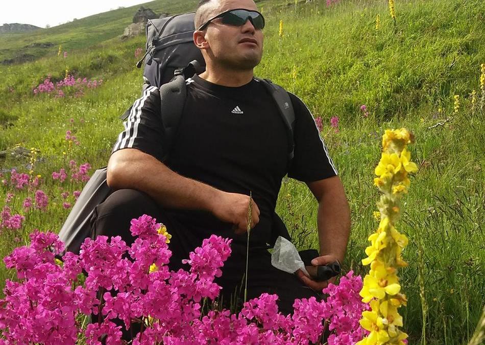 Shahin Fazlija – Travel Guide
