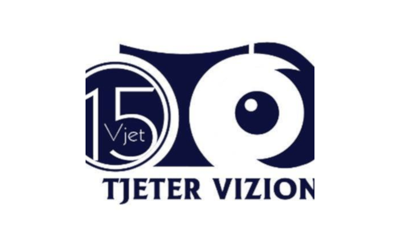 Tјeter Vision