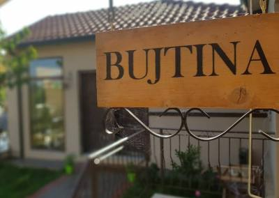 "Hostel ""Bujtina Dumrea Rubin Seferan"""