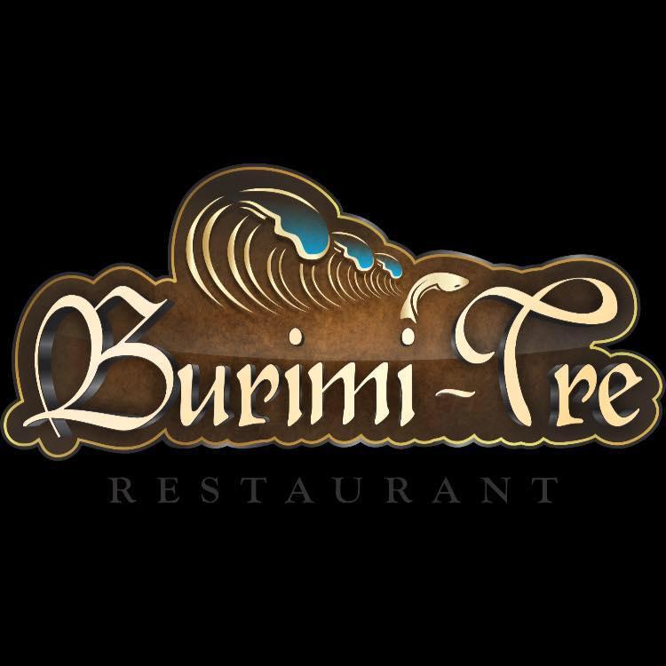 """Ресторан """"Бурими 3"""""""