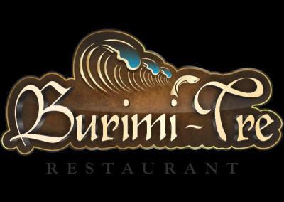 """Restaurant """"Burimi 3"""""""