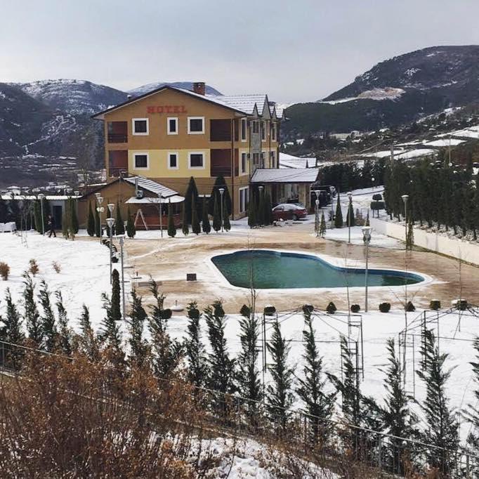 "Resort ""Vila Zeneli"" Librazhd"