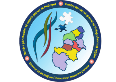 Center for Development of the Polog Planning Region