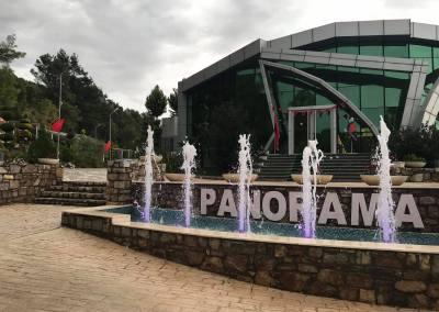 """Resort """"Panorama"""" Mengel"""