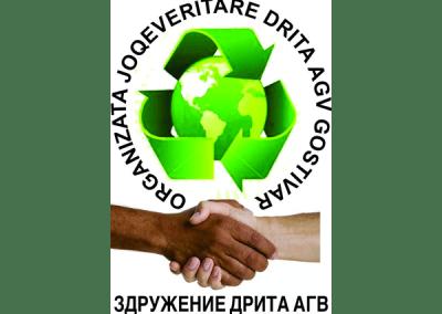 NGO Drita AGV