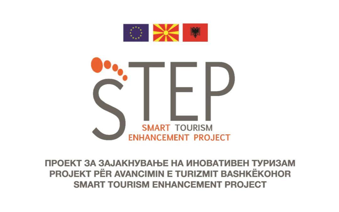 Повик за доставување на понуди бр. 05-2019 (продолжен рок): Софтверско решение за интер-регионална он-лајн платформа за туризам