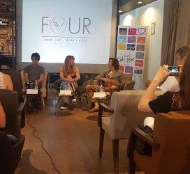 Членките на СТЕП мрежата, учествуваа на Интернационалната Конференција за Туризам – Feel Skopje
