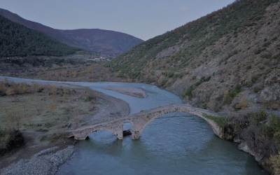 Elbasan – A region with the history set in stone