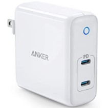 Anker PowerPort Atom PD2
