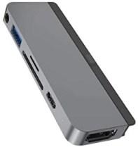 iPad Pro 6-in-1 USB-C Hub