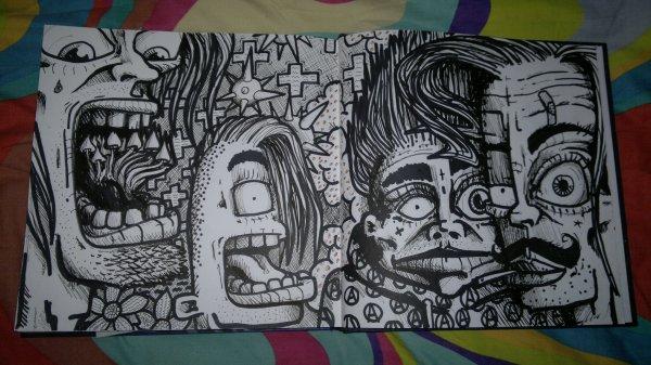 Blackbook Step39 Graffiti Art