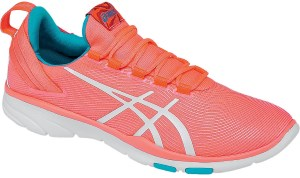 ASICS Women's GEL-Fit Sana 2 Fitness Shoe Review
