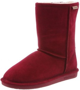 Bearpaw Emma Short Fashion Boot Review