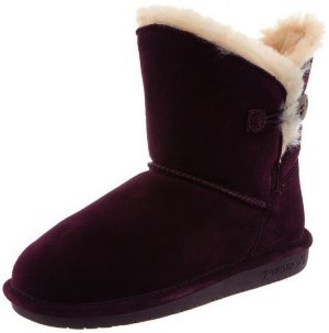 Bearpaw Rosie Mid Calf Boot Review
