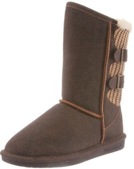 Bearpaw Women's Boshie boot Review