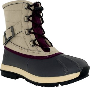 Bearpaw Women's Nelly boot Review