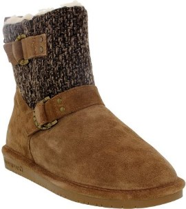 Bearpaw Women's Nova boot Review