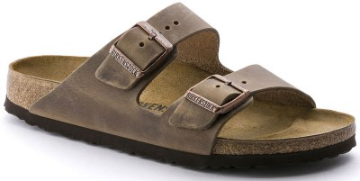 Birkenstock Unisex Arizona 2-Strap Cork Footbed Sandal Review
