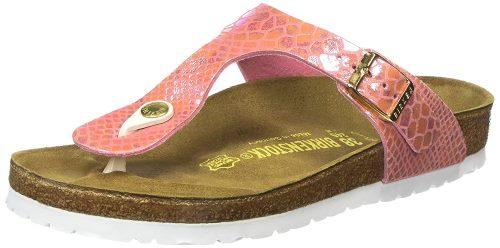 Birkenstock Women's Gizeh Birko-Flor Thong Sandal