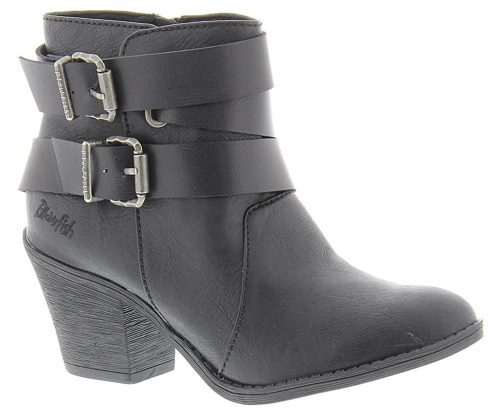 Blowfish Women's Sworn Harness Boot