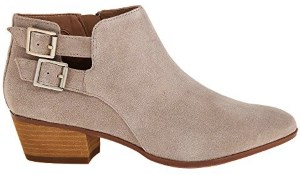 b175556d The Best 10 Clarks Women's Suede Ankle Boots 2017: Enfield Canal ...