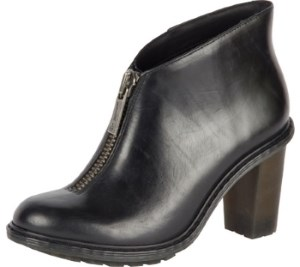 Dr. Martens Women's Jolene Front Zip Boot Review