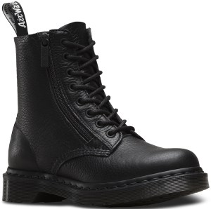 Dr. Martens Women's Pascal with Zip Combat Boot Review