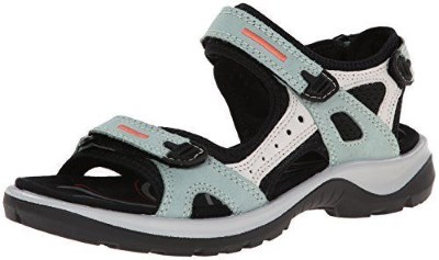 ECCO Women's Yucatan Sandals Review