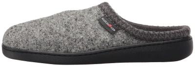 Haflinger Unisex AT Boiled Wool Hard Sole Slipper Review