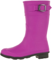Kamik Raindrops Rain Boot Review