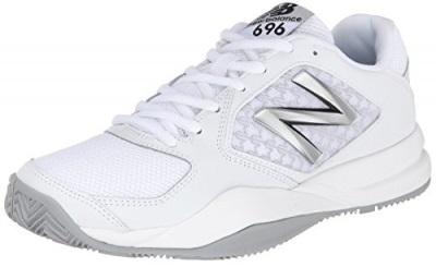 New Balance Women's WC696 Lightweight Tennis Shoe Review