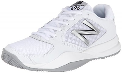 New Balance Women's WC696 Lightweight Tennis Shoe Review