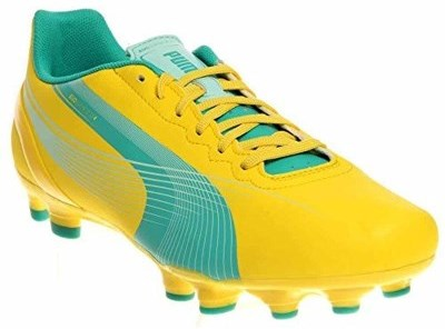 PUMA Women's Evospeed 4.2 Firm Ground Soccer Cleat Review