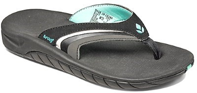 Reef Women's Slap 3 Sandal Review