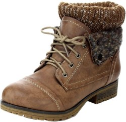 Refresh Wynne Combat Boot Review