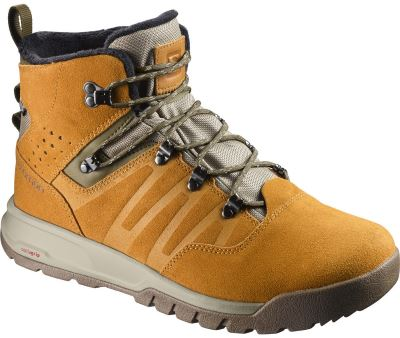 Salomon Utility TS CSWP W Winter Performance boot Review