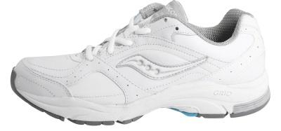 Saucony Women's ProGrid Integrity ST2 Walking Shoe Review