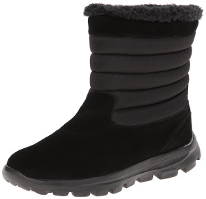 Skechers Performance Women's Go Walk Move Snow Boot