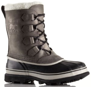 Sorel Women's Caribou Boot Review