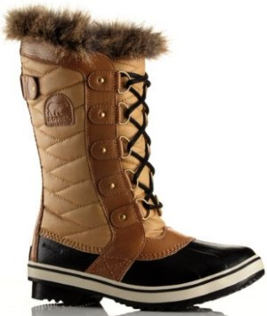 Sorel Women's Tofino Boot Review