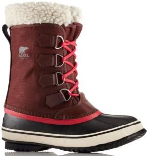 Sorel Women's Winter Carnival Boot Review