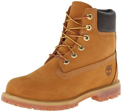 "Timberland Women's 6"" Premium Waterproof Boot Review"
