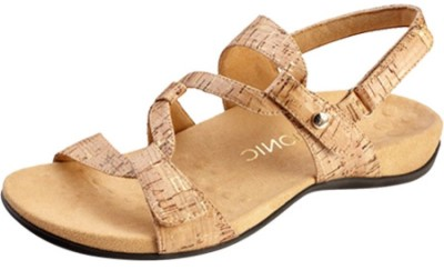 Vionic with Orthaheel Paros Women's Sandal Review