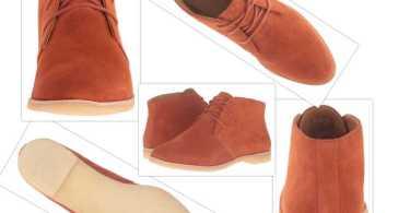 clarks womens phenia desert boot collage