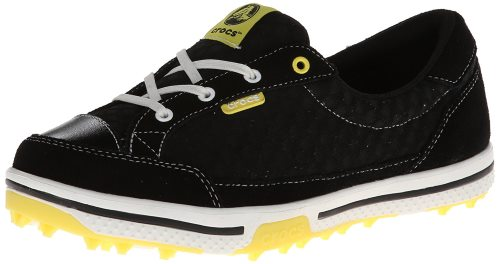 Crocs Womens Women's Drayden Golf Shoe
