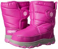 Khombu Magic Moon Boot