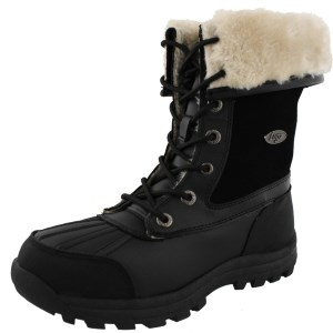 Lugz Women Tambora Peacoat Boot