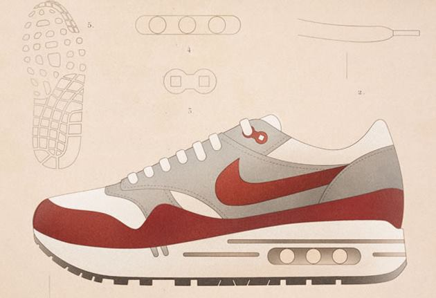 09443508fb1 How to Tell if Nike Air Max Shoes are Fake 3 Main Tips - Stepadrom.com